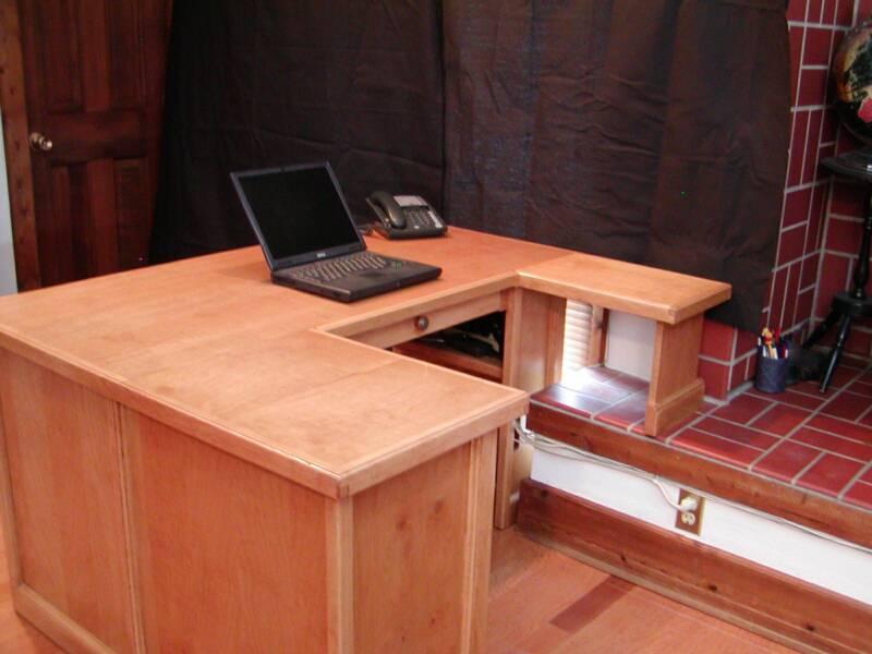 Desks Amp Hutches